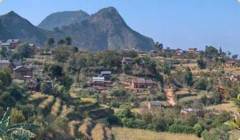 Bandipur Tanahu Magar Cultural Village Tour photo