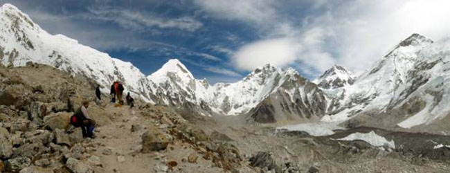 Everest Base Camp Trek – 14 days