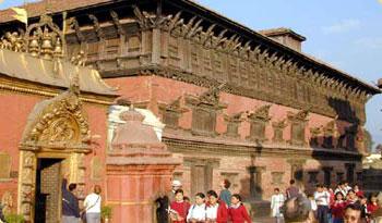 Bhaktapur Jb-1