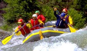 Marshyangdi Rafting-6