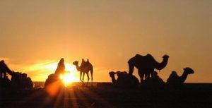 photo Mongolia