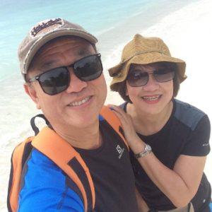 Loo Siew Yuen & Ten Loy Yin From Malaysia