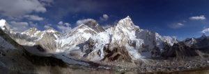 Everest panorama photo 4 tripnepal