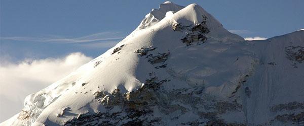 Mt Baruntse
