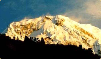 Annapurna Exp