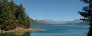 Rara lake photo