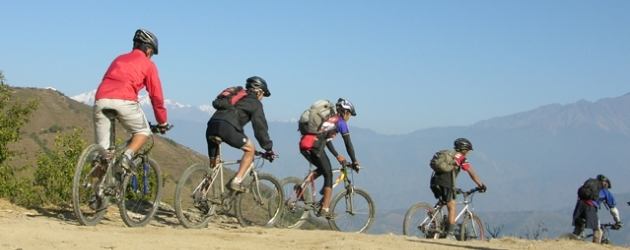 Kathmandu Mountain bike Photo