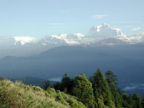 Nepal classic trip photo