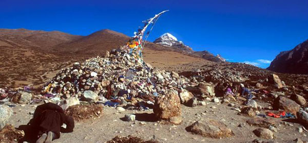Simikot Kailash trekking photo