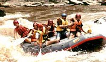 Karnali Rafting-7