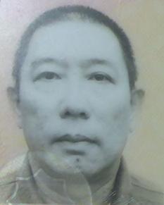 Yeong Sun Keong(From Malaysia)