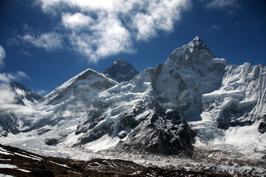 Luxury trek to Everest Base Camp