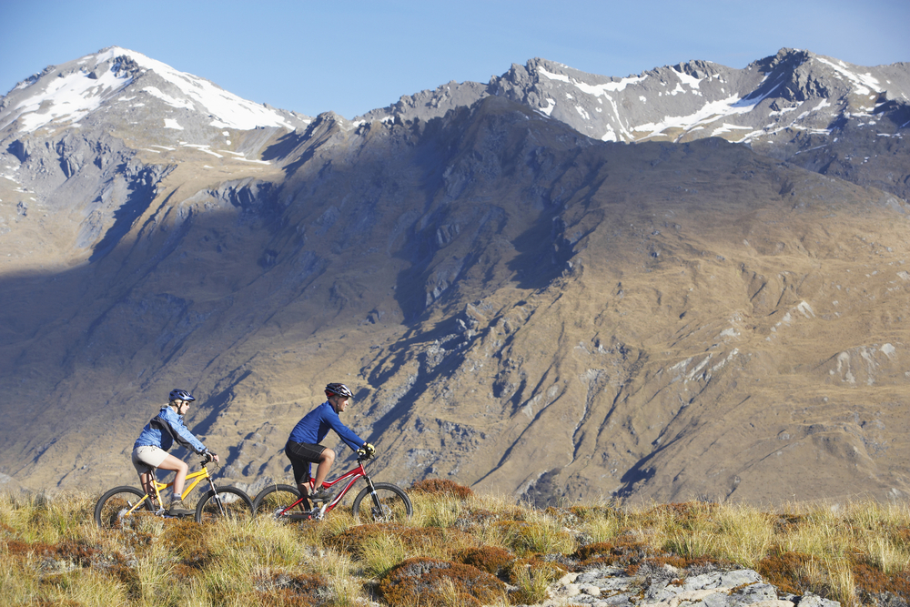 Tibet Cycling Trip